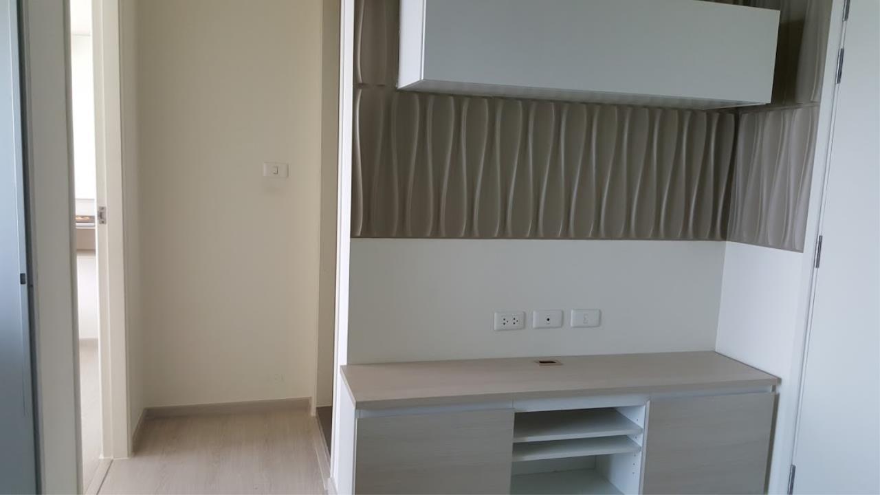 RE/MAX BestLife Agency's Aspire Sathorn-Taksin Rent / Sale 1 Bedroom BTS Wutthakat 1