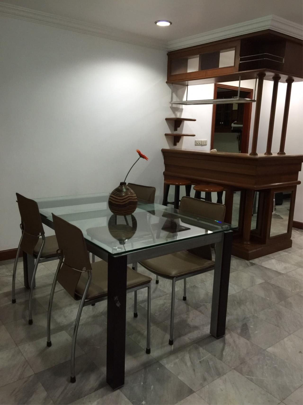 RE/MAX BestLife Agency's Acadamia Grand Tower 3 Bedrooms Phrom Pong 4