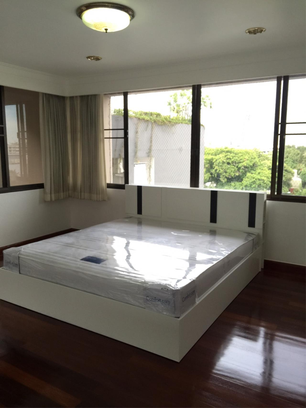 RE/MAX BestLife Agency's Acadamia Grand Tower 3 Bedrooms Phrom Pong 7