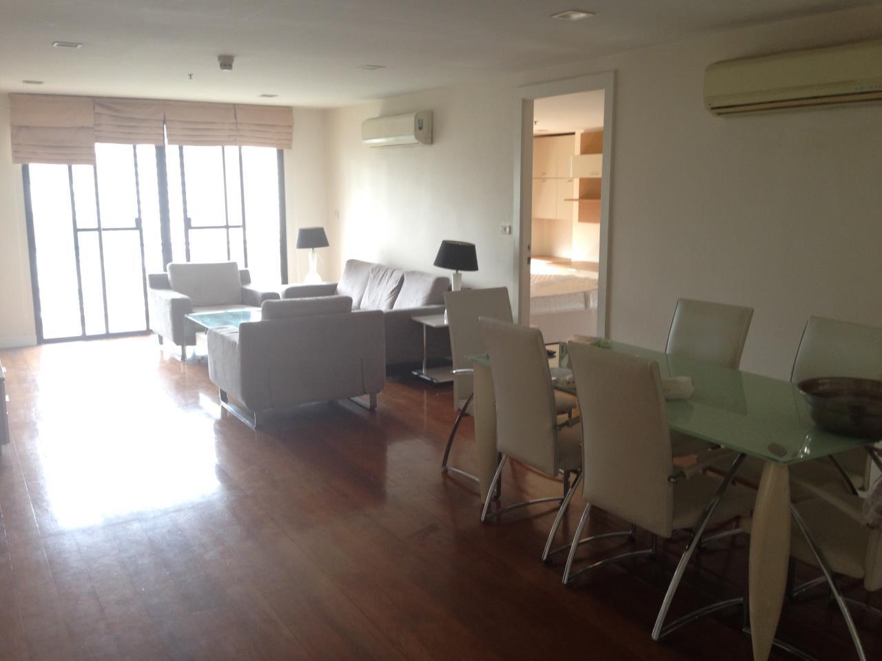RE/MAX BestLife Agency's Prime Mansion Rent 2 Bedroom Phrom Pong 1