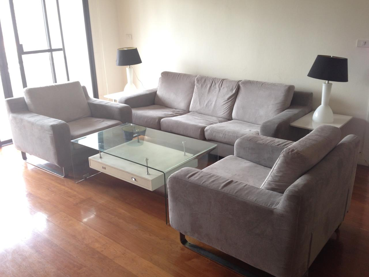 RE/MAX BestLife Agency's Prime Mansion Rent 2 Bedroom Phrom Pong 2