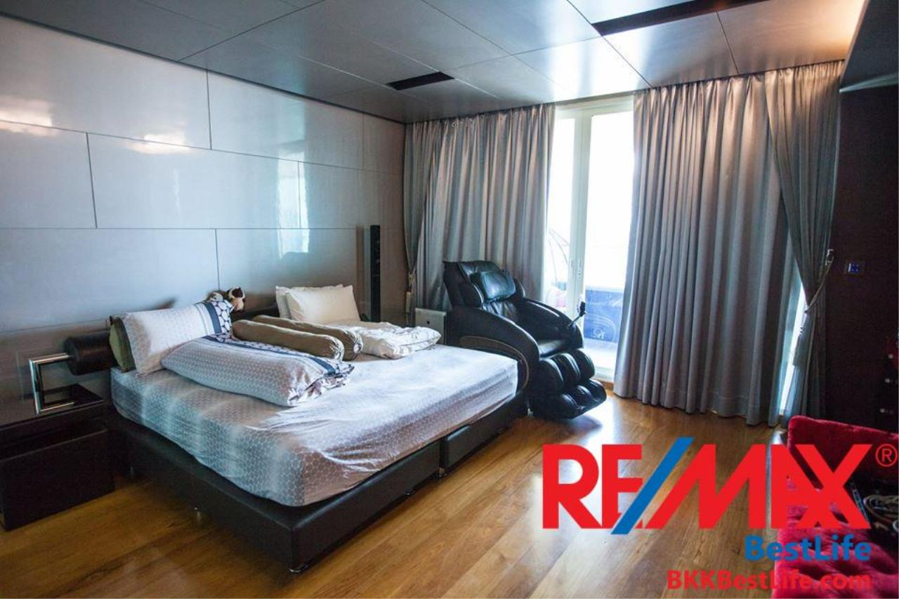 RE/MAX BestLife Agency's Watermark Chaophraya River Sale 4 Bedrooms Charoen Nakohn 6
