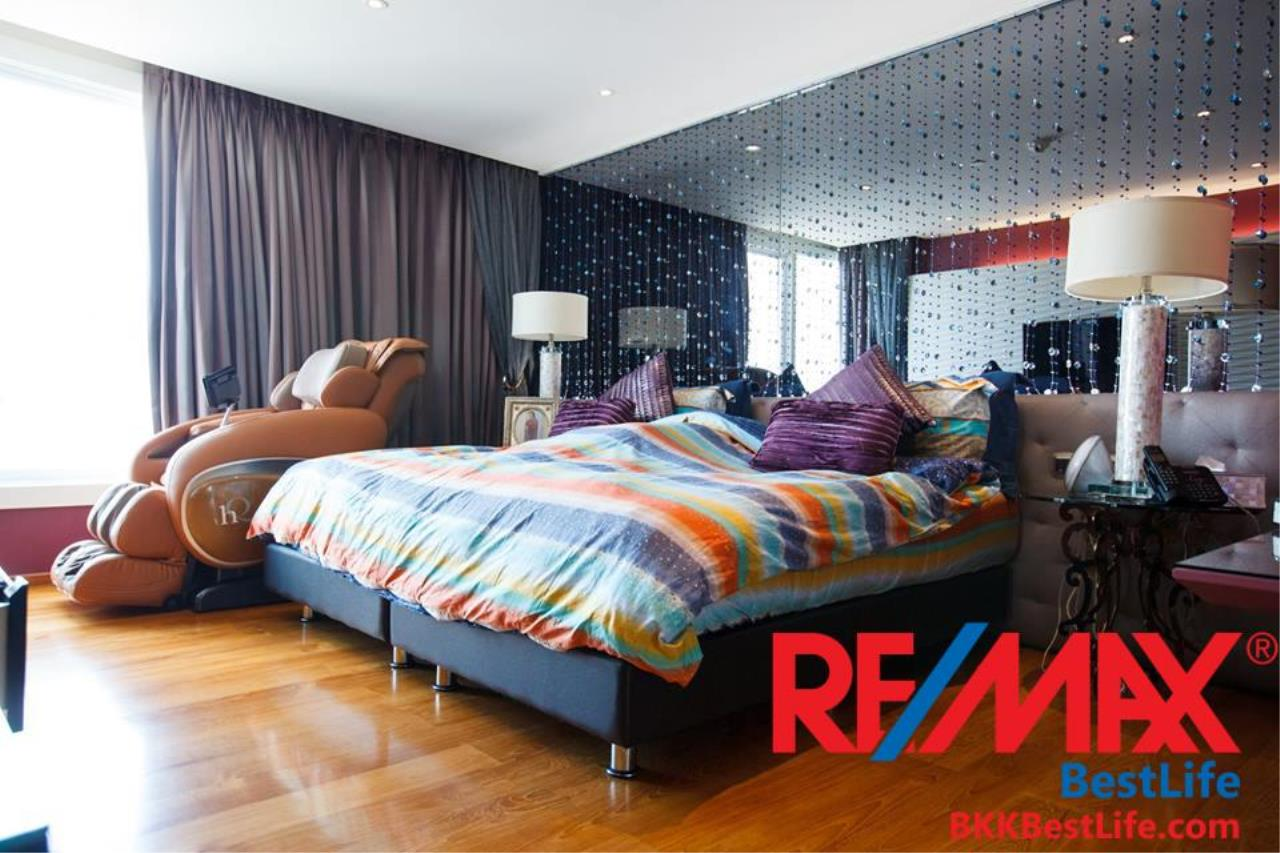RE/MAX BestLife Agency's Watermark Chaophraya River Sale 4 Bedrooms Charoen Nakohn 7