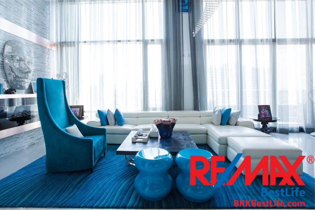 RE/MAX BestLife Agency's Watermark Chaophraya River Sale 4 Bedrooms Charoen Nakohn 20