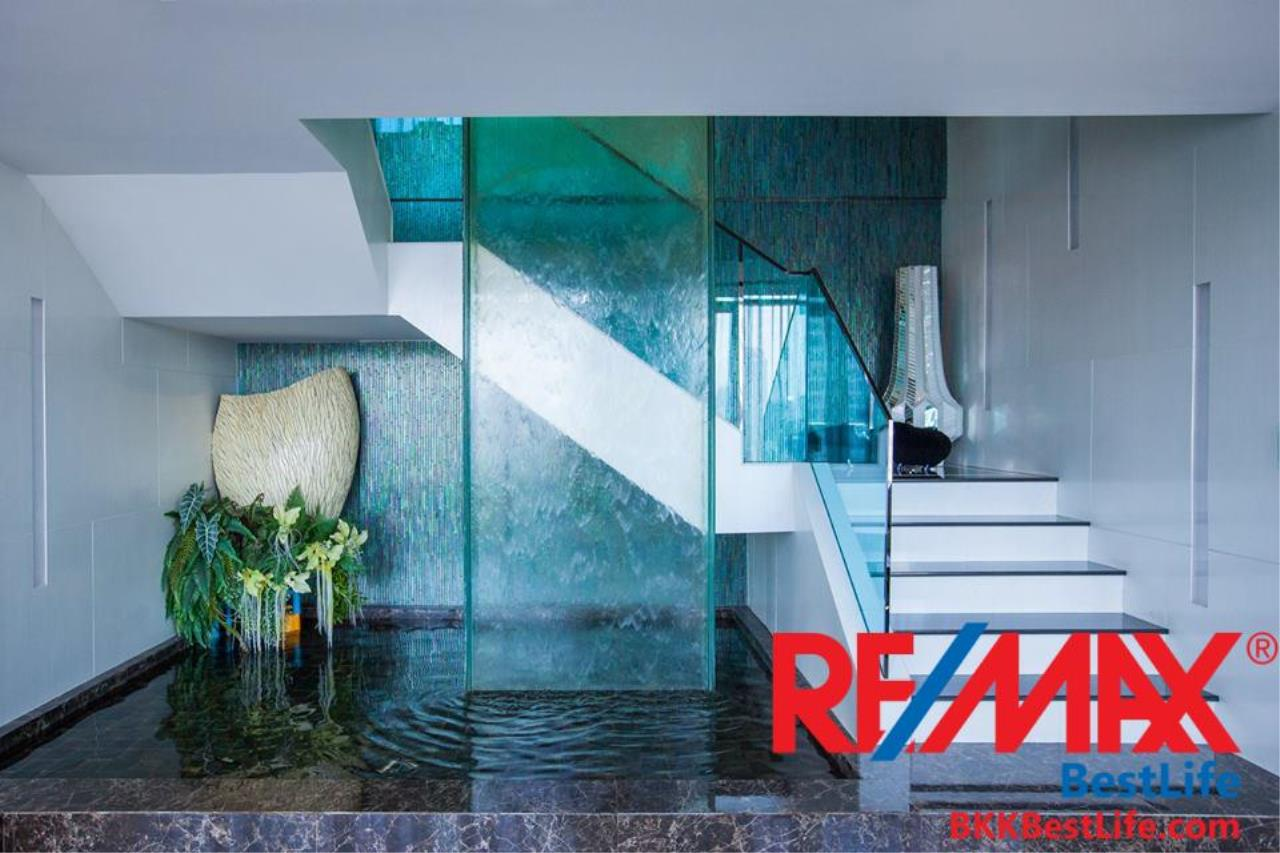 RE/MAX BestLife Agency's Watermark Chaophraya River Sale 4 Bedrooms Charoen Nakohn 23