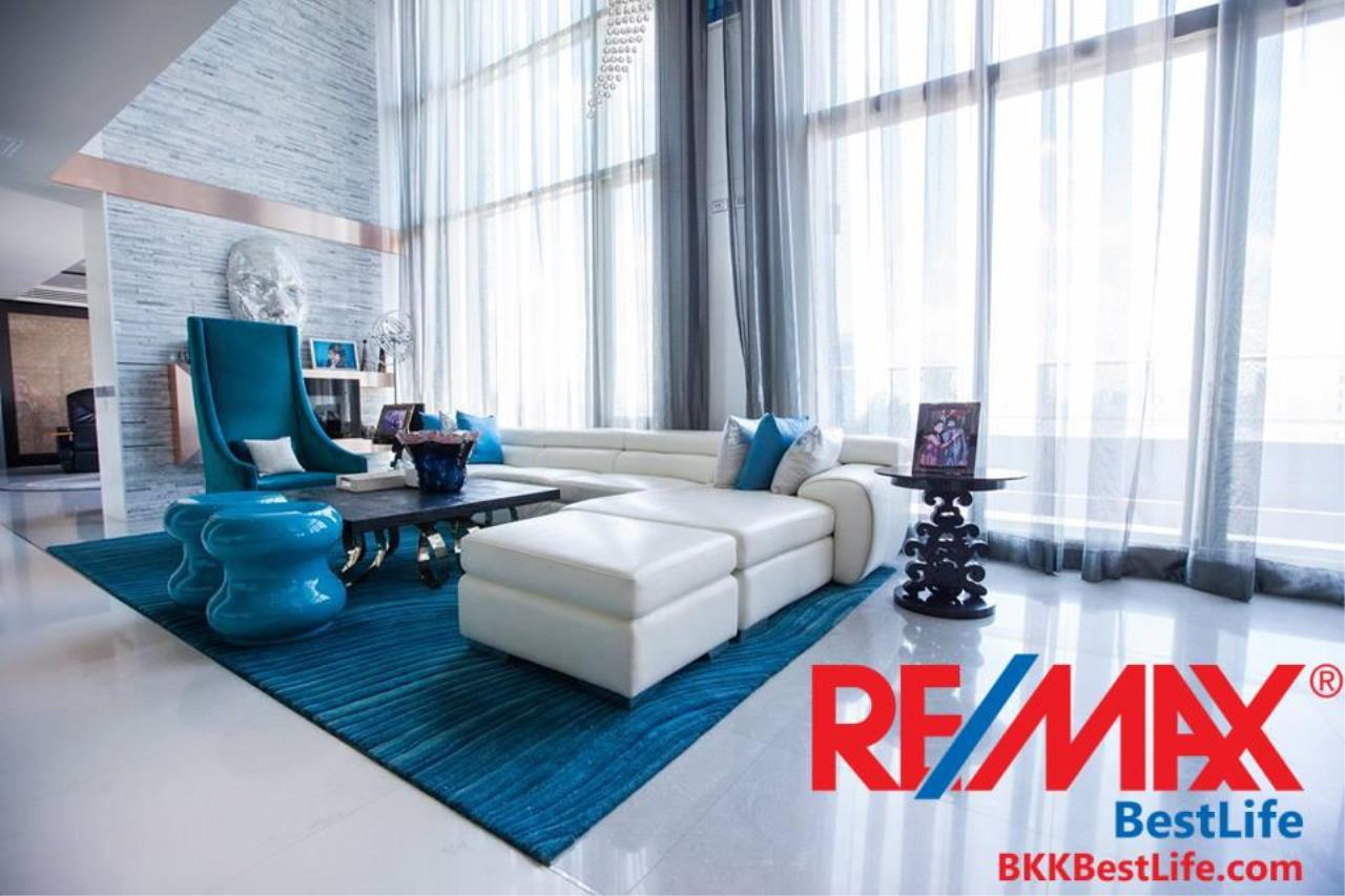 RE/MAX BestLife Agency's Watermark Chaophraya River Sale 4 Bedrooms Charoen Nakohn 24