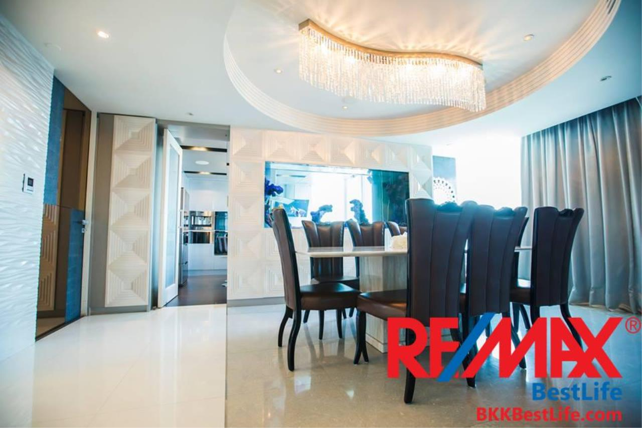 RE/MAX BestLife Agency's Watermark Chaophraya River Sale 4 Bedrooms Charoen Nakohn 27
