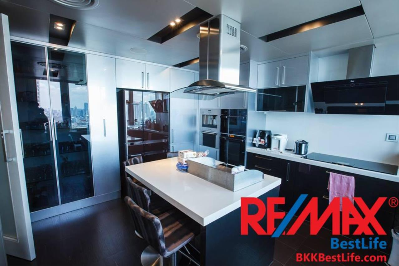 RE/MAX BestLife Agency's Watermark Chaophraya River Sale 4 Bedrooms Charoen Nakohn 28
