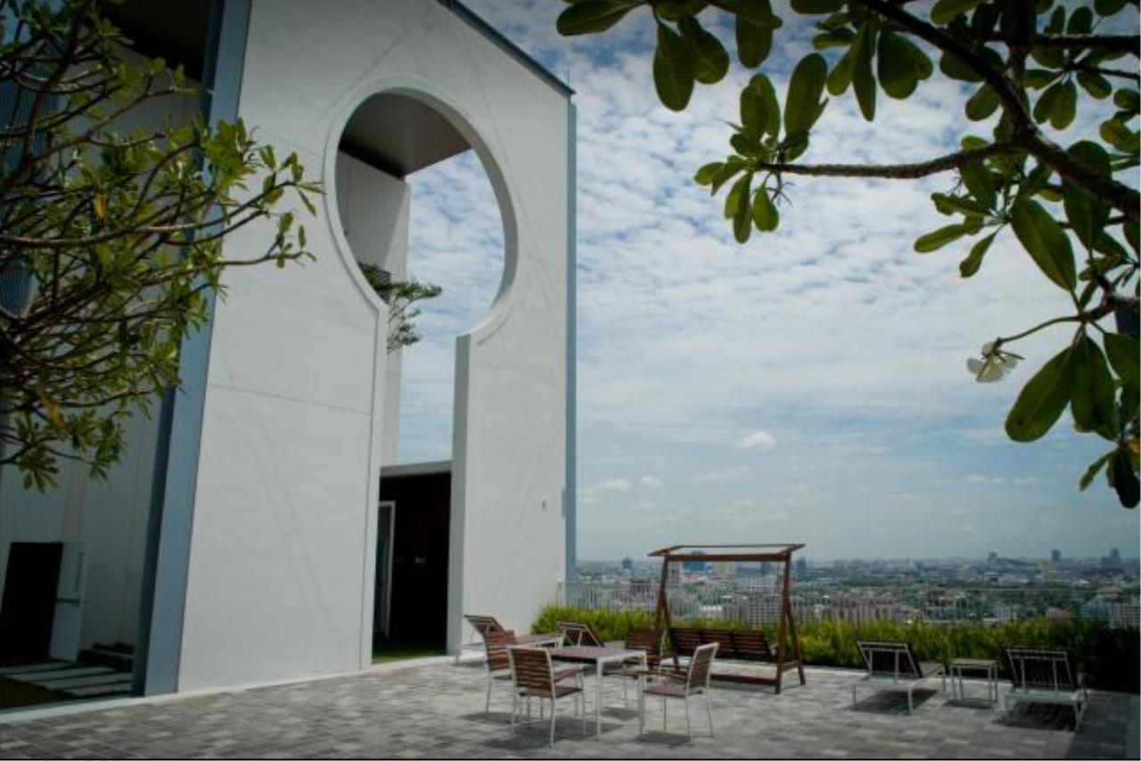 RE/MAX BestLife Agency's The Bloom Rent 2 Bedrooms Phra Kanong 6