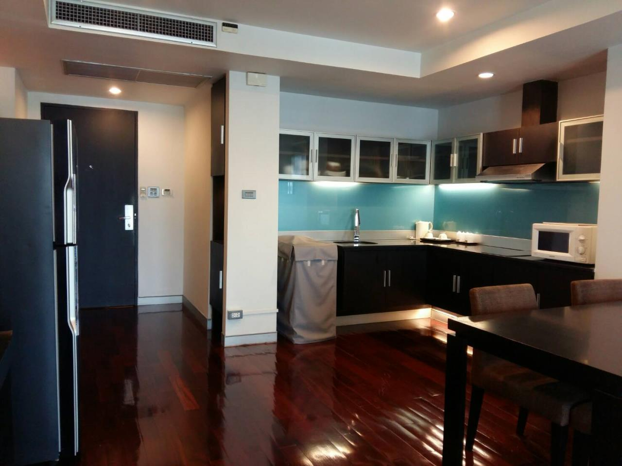 RE/MAX BestLife Agency's Mona Suite Sukhumvit 31 rent 2 Bedrooms Prom Pong  3