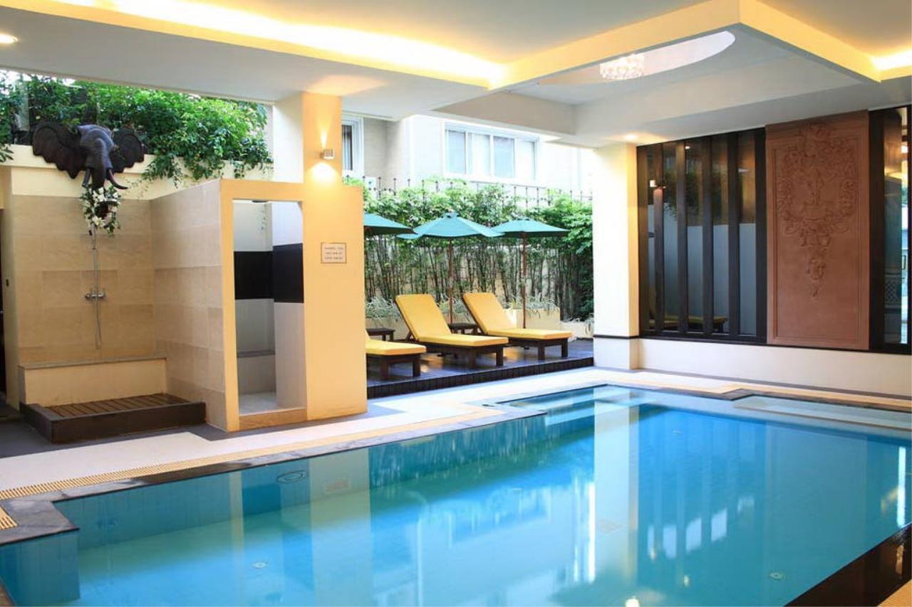RE/MAX BestLife Agency's Mona Suite Sukhumvit 31 rent 2 Bedrooms Prom Pong  14