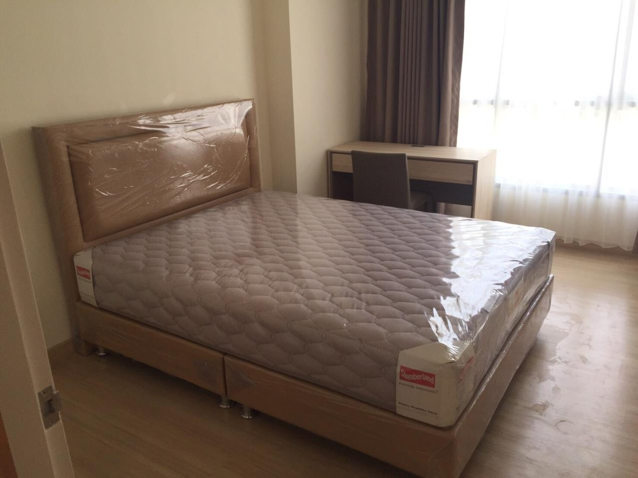 RE/MAX BestLife Agency's Life @ Sathorn 10, Rent 1 Bedroom Chong Nonsi 5