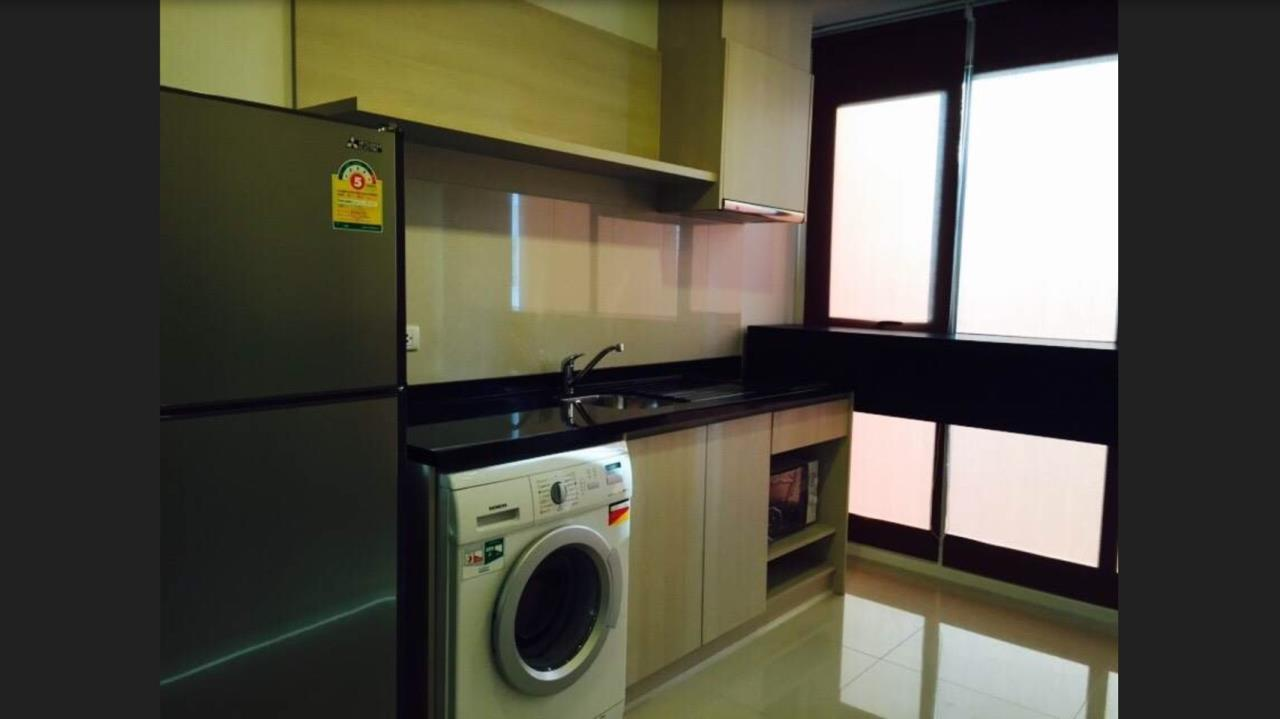 RE/MAX BestLife Agency's Rhythm Sathorn Narathiwas, Rent 1 Bedroom Chong Nonsi 3