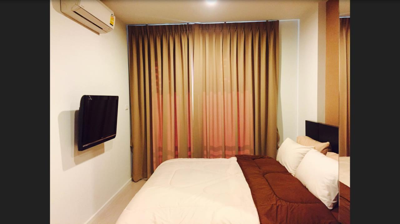 RE/MAX BestLife Agency's Rhythm Sathorn Narathiwas, Rent 1 Bedroom Chong Nonsi 5