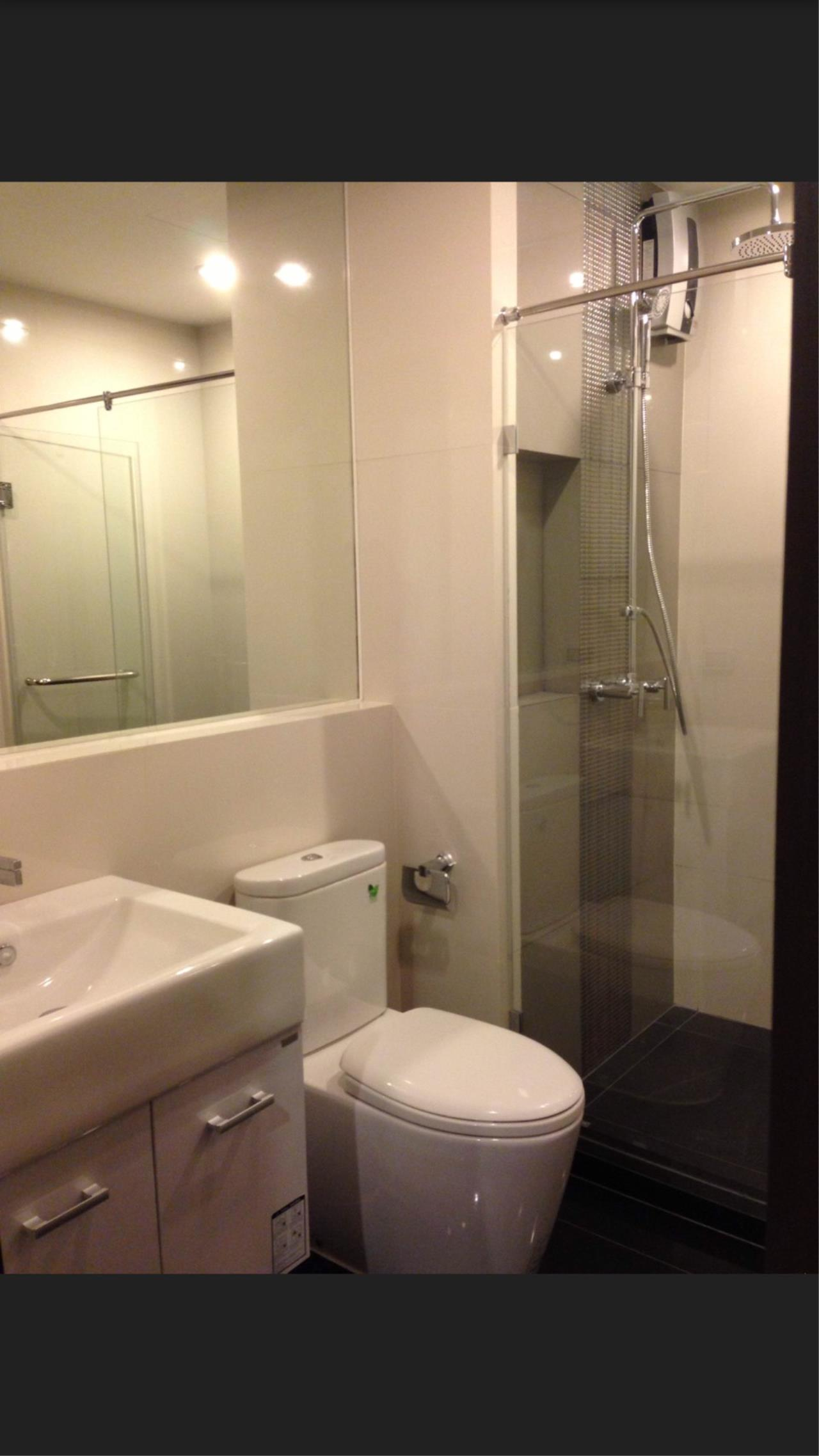 RE/MAX BestLife Agency's Rhythm Sathorn Narathiwas, Rent 1 Bedroom Chong Nonsi 6