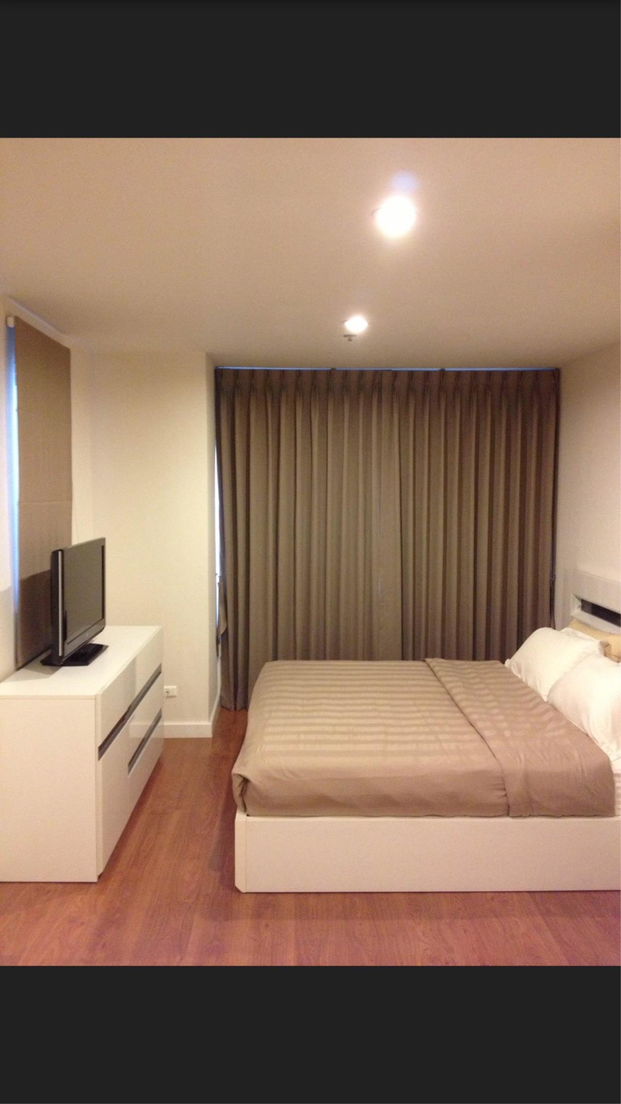 RE/MAX BestLife Agency's Condo One X Sukhumvit 26, Rent 1 bedroom, Phrom Pong 6