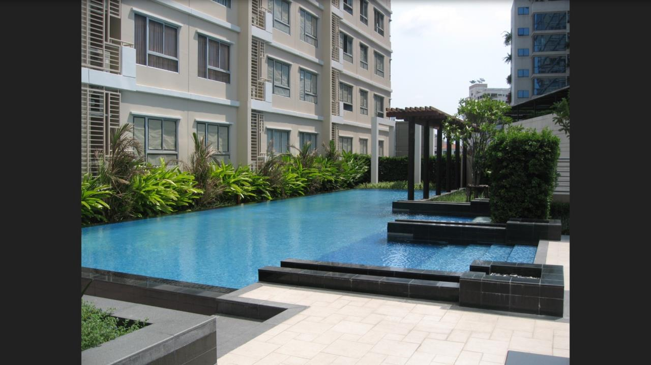 RE/MAX BestLife Agency's Condo One X Sukhumvit 26, Rent 1 bedroom, Phrom Pong 10