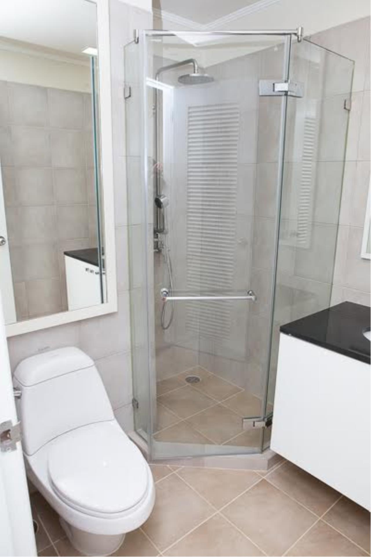 RE/MAX BestLife Agency's Hampton Court Rent 3 bedrooms Thong Lor 1