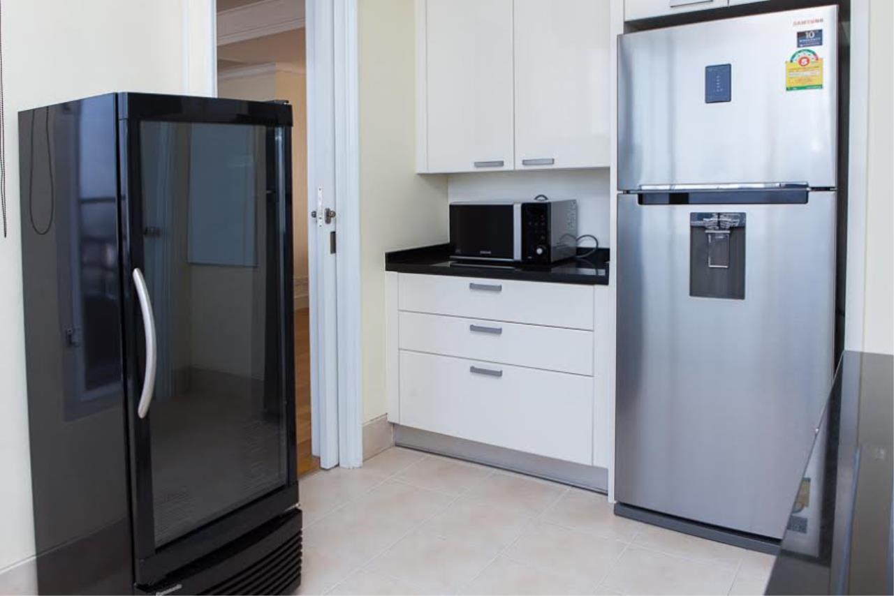 RE/MAX BestLife Agency's Hampton Court Rent 3 bedrooms Thong Lor 10