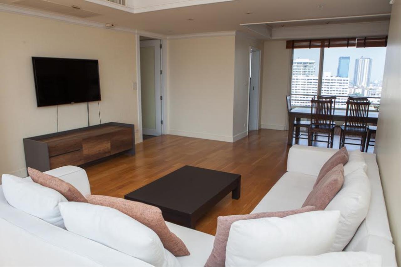 RE/MAX BestLife Agency's Hampton Court Rent 3 bedrooms Thong Lor 13