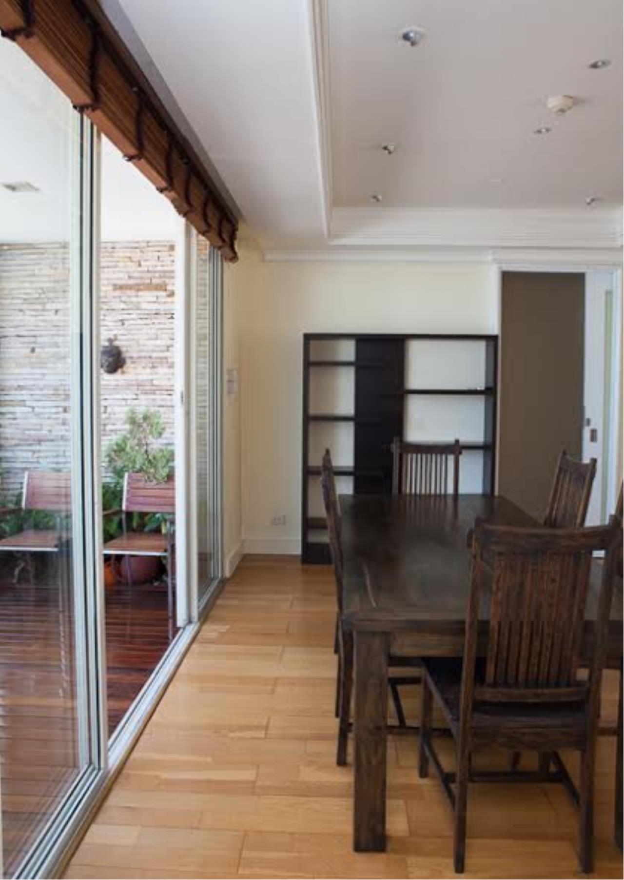 RE/MAX BestLife Agency's Hampton Court Rent 3 bedrooms Thong Lor 14