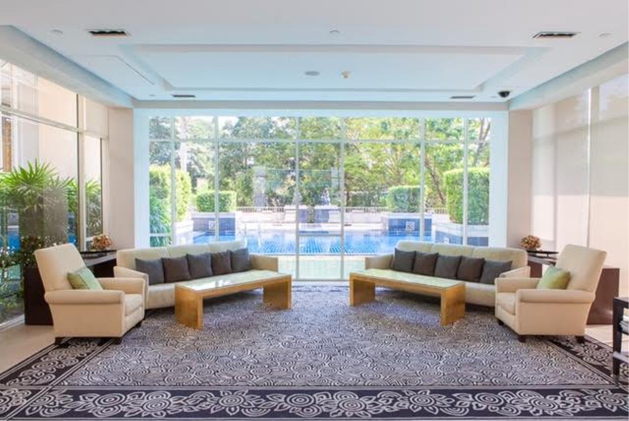 RE/MAX BestLife Agency's Hampton Court Rent 3 bedrooms Thong Lor 17