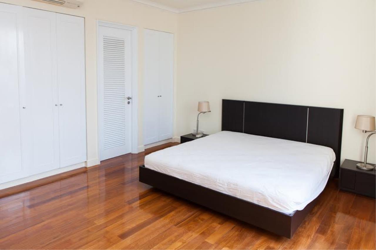 RE/MAX BestLife Agency's Hampton Court Rent 3 bedrooms Thong Lor 18