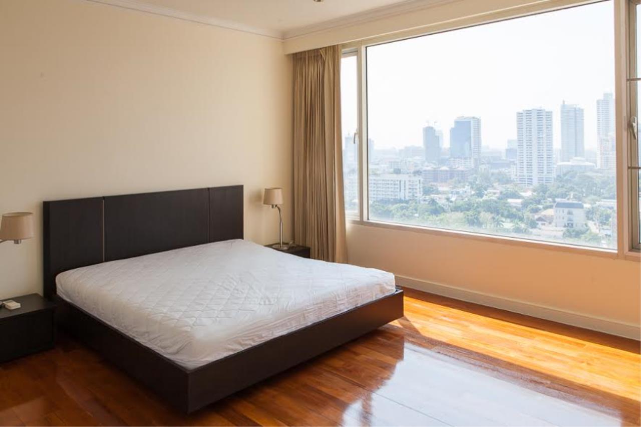 RE/MAX BestLife Agency's Hampton Court Rent 3 bedrooms Thong Lor 21