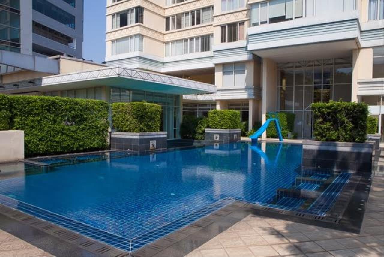 RE/MAX BestLife Agency's Hampton Court Rent 3 bedrooms Thong Lor 23