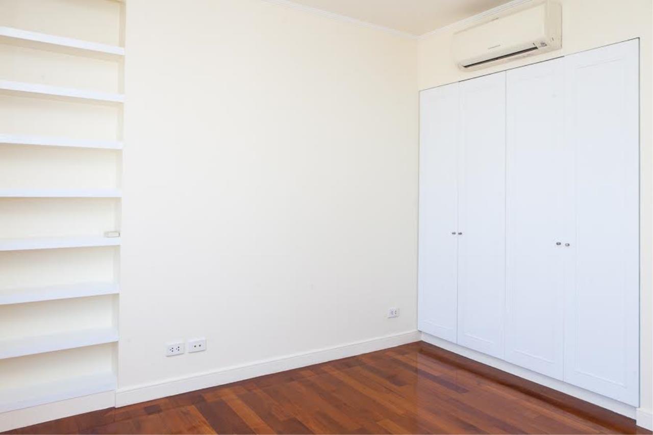 RE/MAX BestLife Agency's Hampton Court Rent 3 bedrooms Thong Lor 4