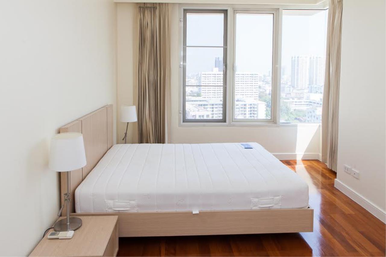 RE/MAX BestLife Agency's Hampton Court Rent 3 bedrooms Thong Lor 5