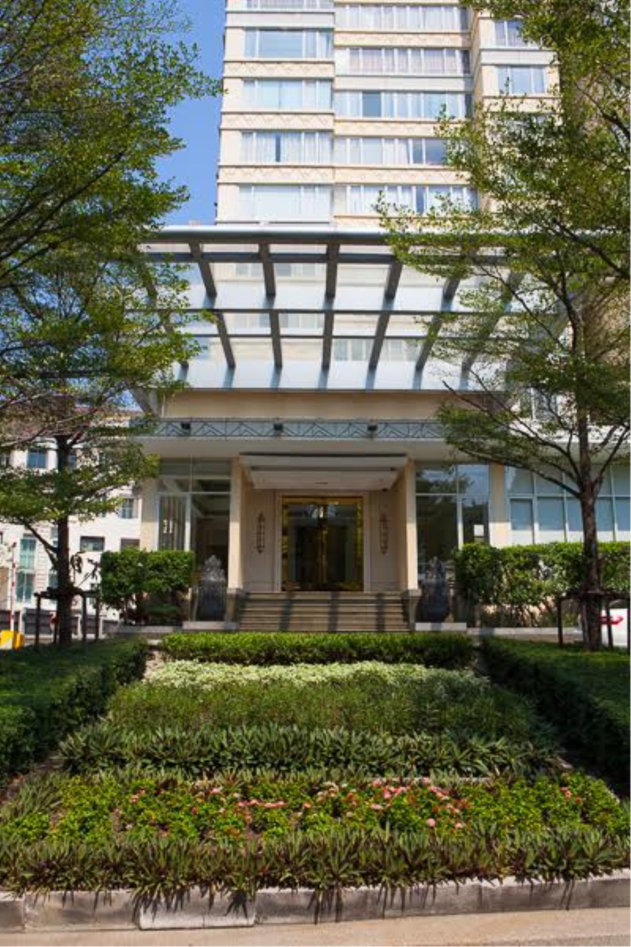 RE/MAX BestLife Agency's Hampton Court Rent 3 bedrooms Thong Lor 6
