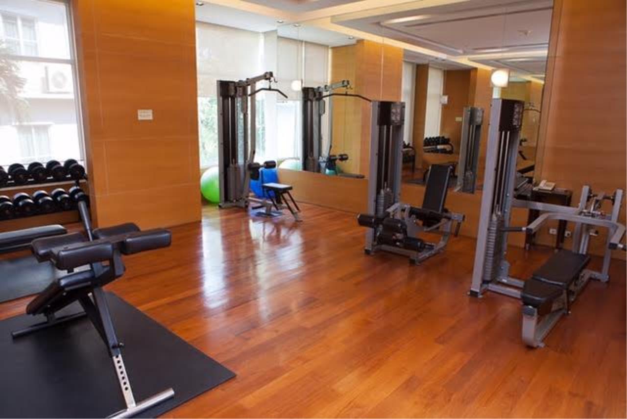 RE/MAX BestLife Agency's Hampton Court Rent 3 bedrooms Thong Lor 7
