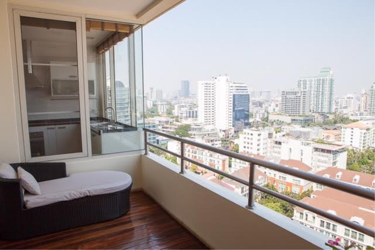 RE/MAX BestLife Agency's Hampton Court Rent 3 bedrooms Thong Lor 9