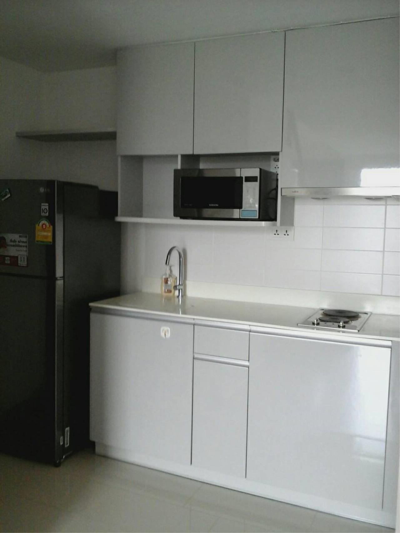 RE/MAX BestLife Agency's Ideo Mobi Sukhumvit Sale 1 bedroom On Nut 1
