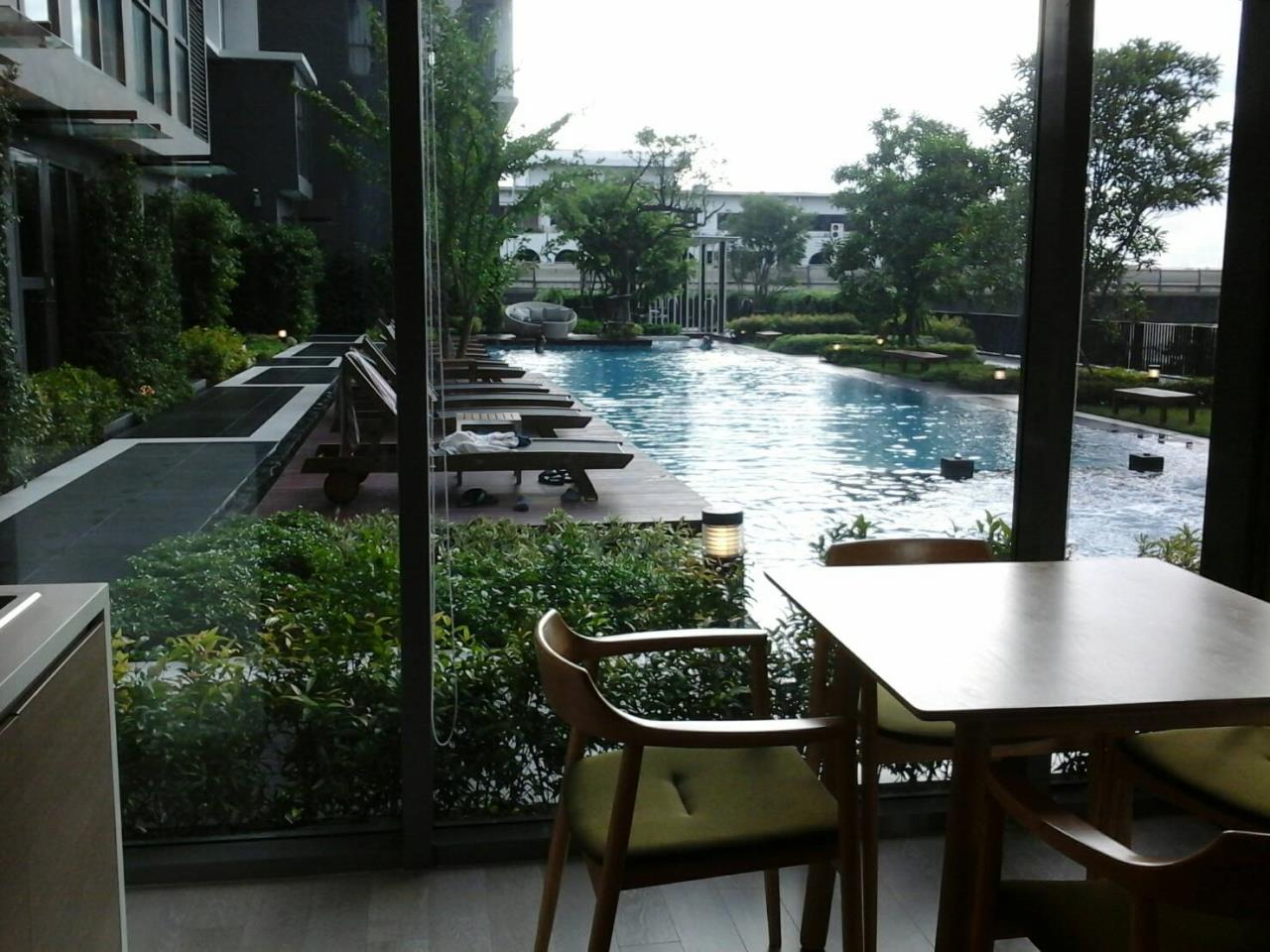 RE/MAX BestLife Agency's Ideo Mobi Sukhumvit Sale 1 bedroom On Nut 10