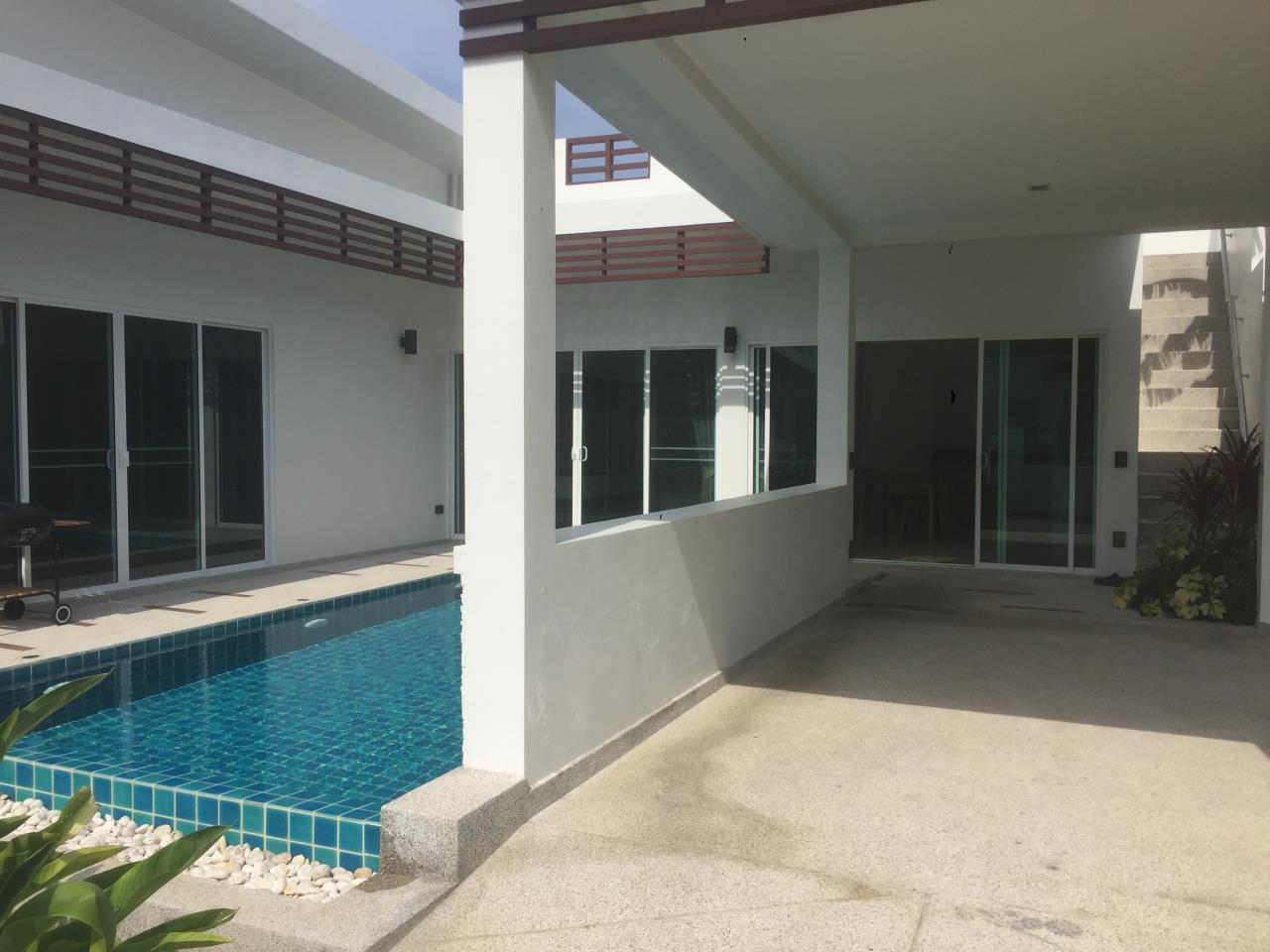 RE/MAX BestLife Agency's  Sivana Hideaway Sale 2 Bedroom Villa Hua Hin 4