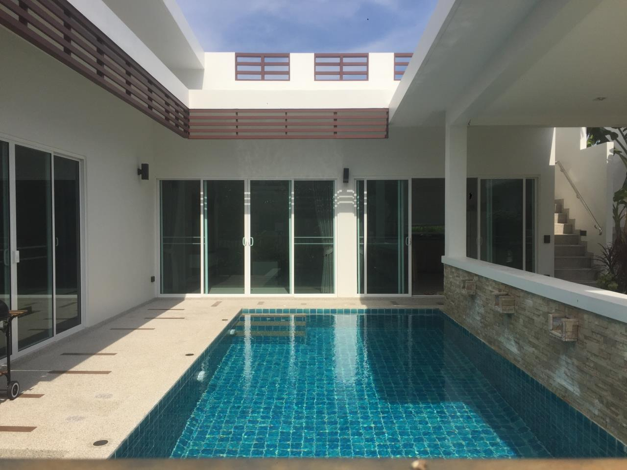 RE/MAX BestLife Agency's  Sivana Hideaway Sale 2 Bedroom Villa Hua Hin 3