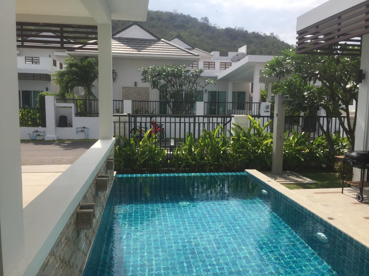 RE/MAX BestLife Agency's  Sivana Hideaway Sale 2 Bedroom Villa Hua Hin 2