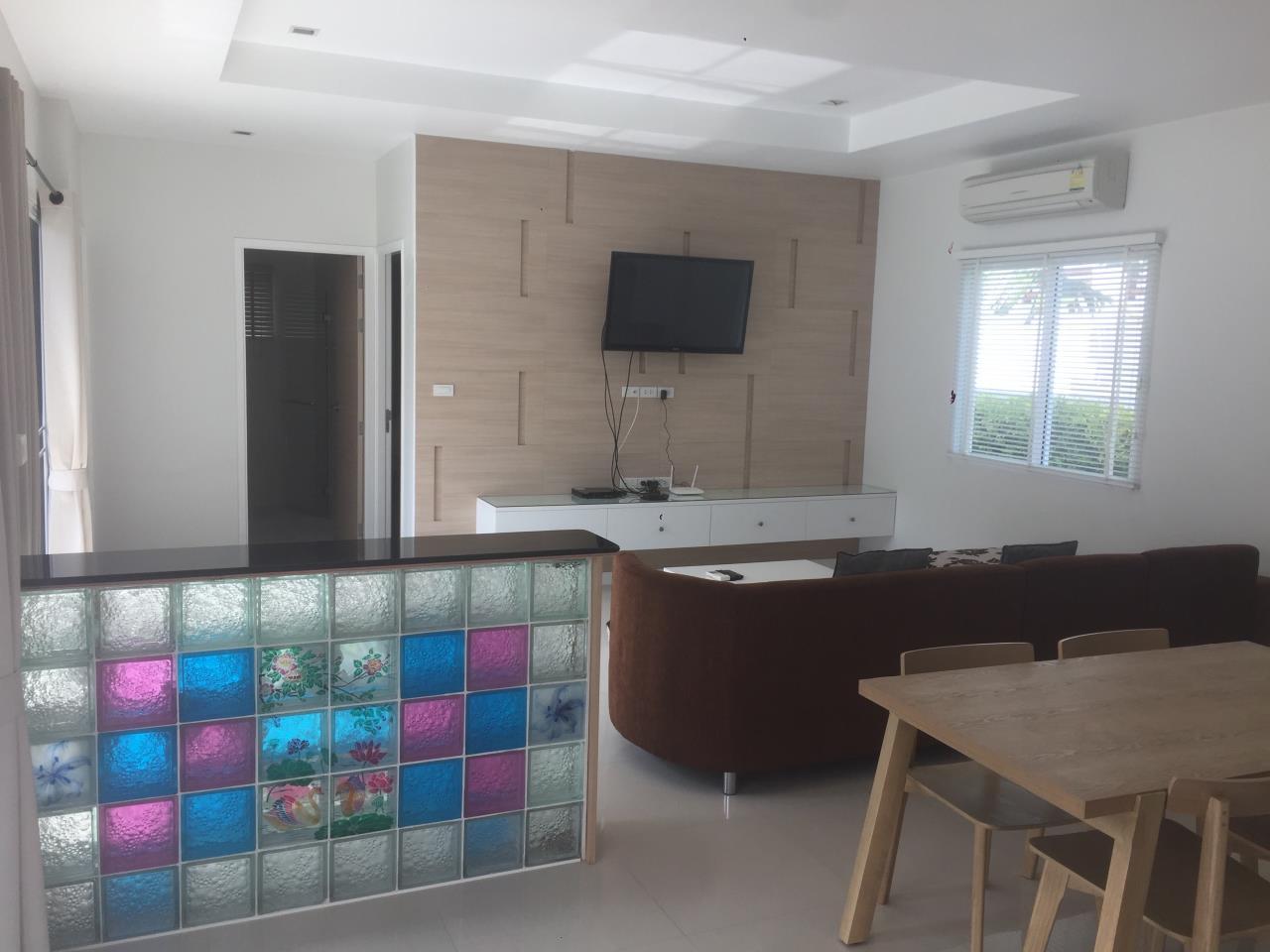 RE/MAX BestLife Agency's  Sivana Hideaway Sale 2 Bedroom Villa Hua Hin 5