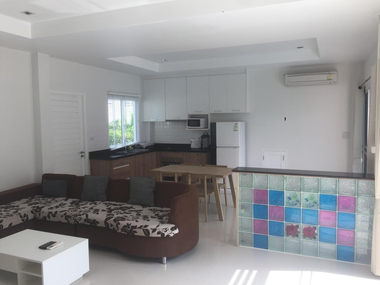 RE/MAX BestLife Agency's  Sivana Hideaway Sale 2 Bedroom Villa Hua Hin 6