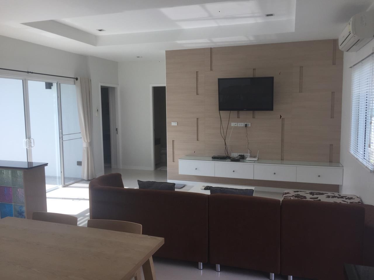 RE/MAX BestLife Agency's  Sivana Hideaway Sale 2 Bedroom Villa Hua Hin 8
