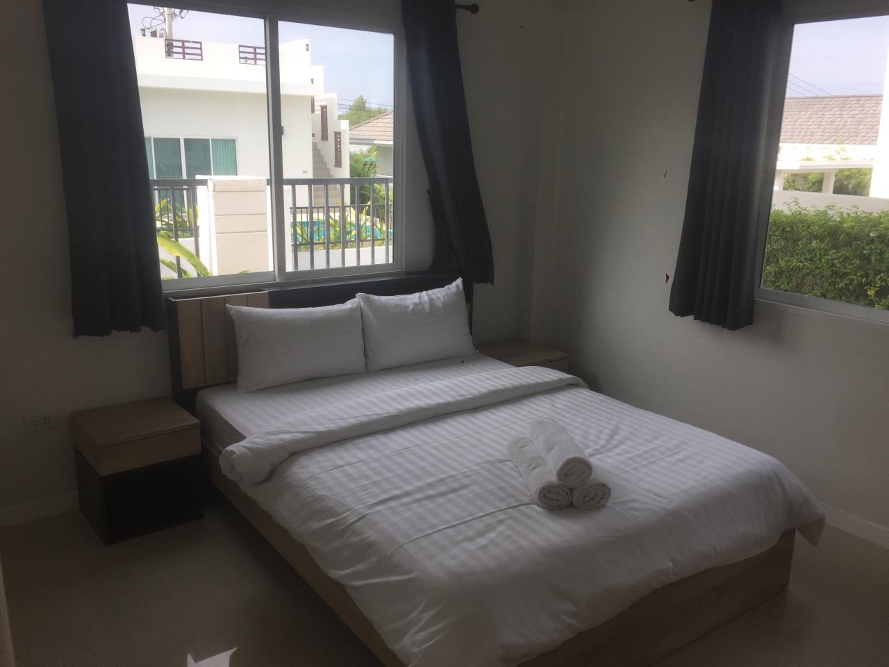 RE/MAX BestLife Agency's  Sivana Hideaway Sale 2 Bedroom Villa Hua Hin 9