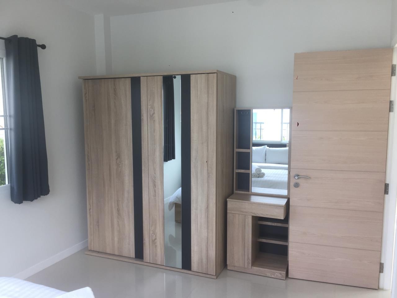 RE/MAX BestLife Agency's  Sivana Hideaway Sale 2 Bedroom Villa Hua Hin 10