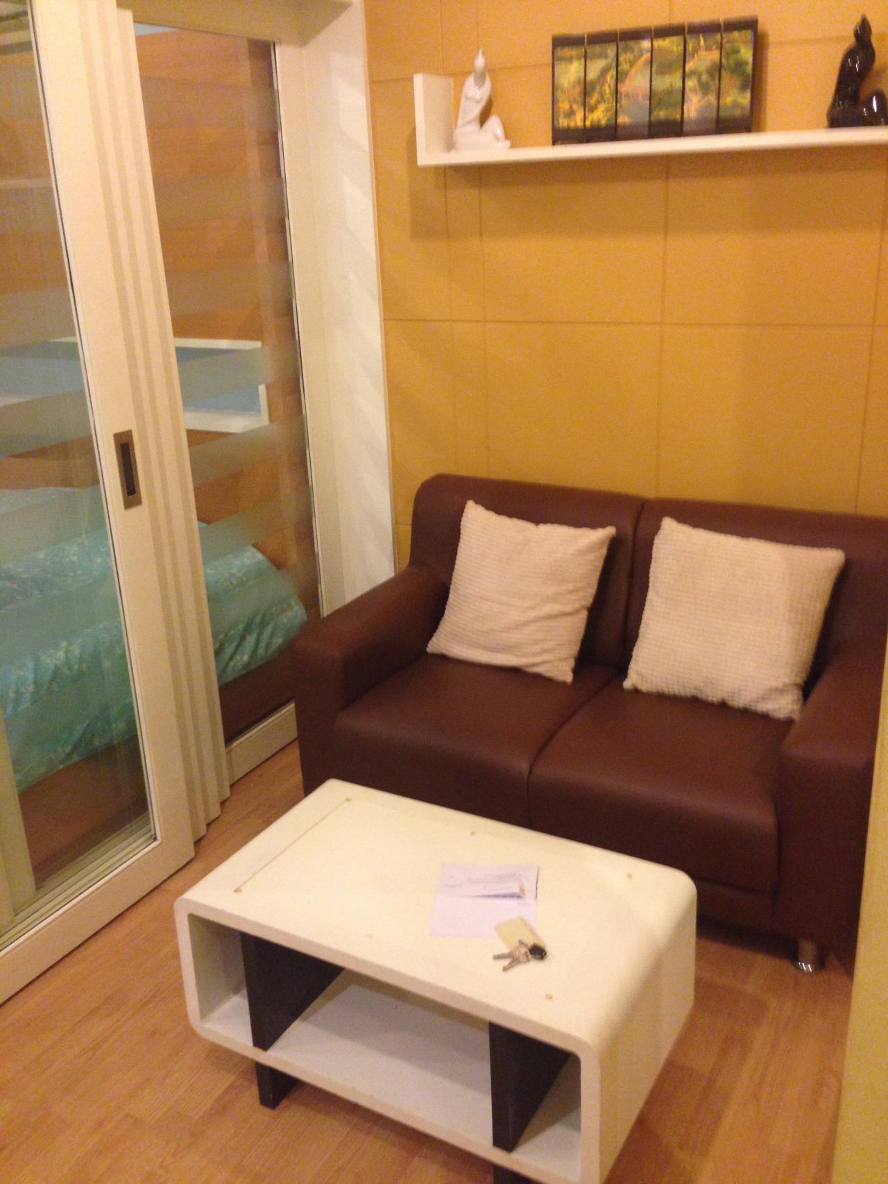 BKK BestLife Real Estate Agency's Link 3 Rent Studio On Nut 1
