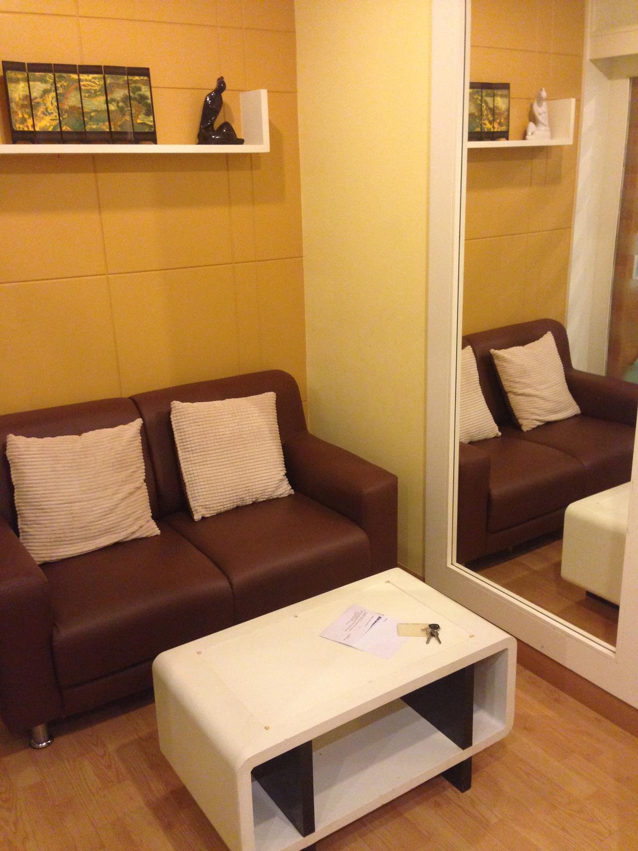 BKK BestLife Real Estate Agency's Link 3 Rent Studio On Nut 2