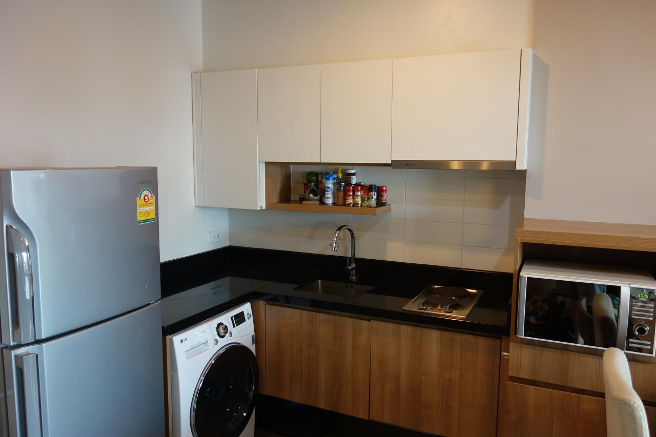BKK BestLife Real Estate Agency's Blocs 77 Rent 2 Bedroom On Nut  3
