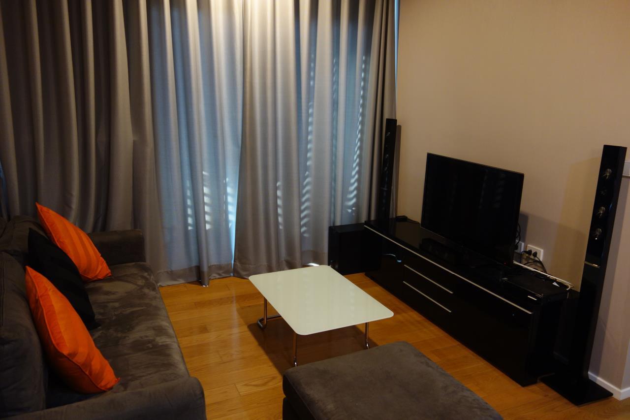 BKK BestLife Real Estate Agency's Blocs 77 Rent 2 Bedroom On Nut  1