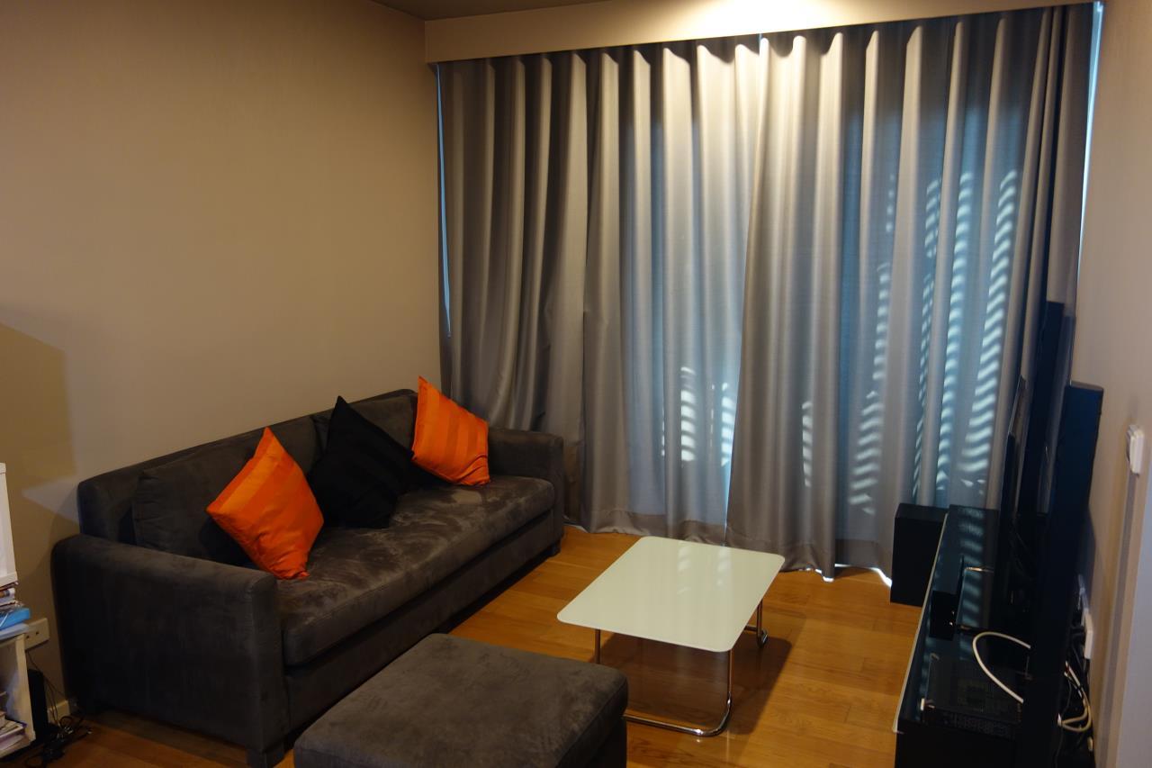 BKK BestLife Real Estate Agency's Blocs 77 Rent 2 Bedroom On Nut  2