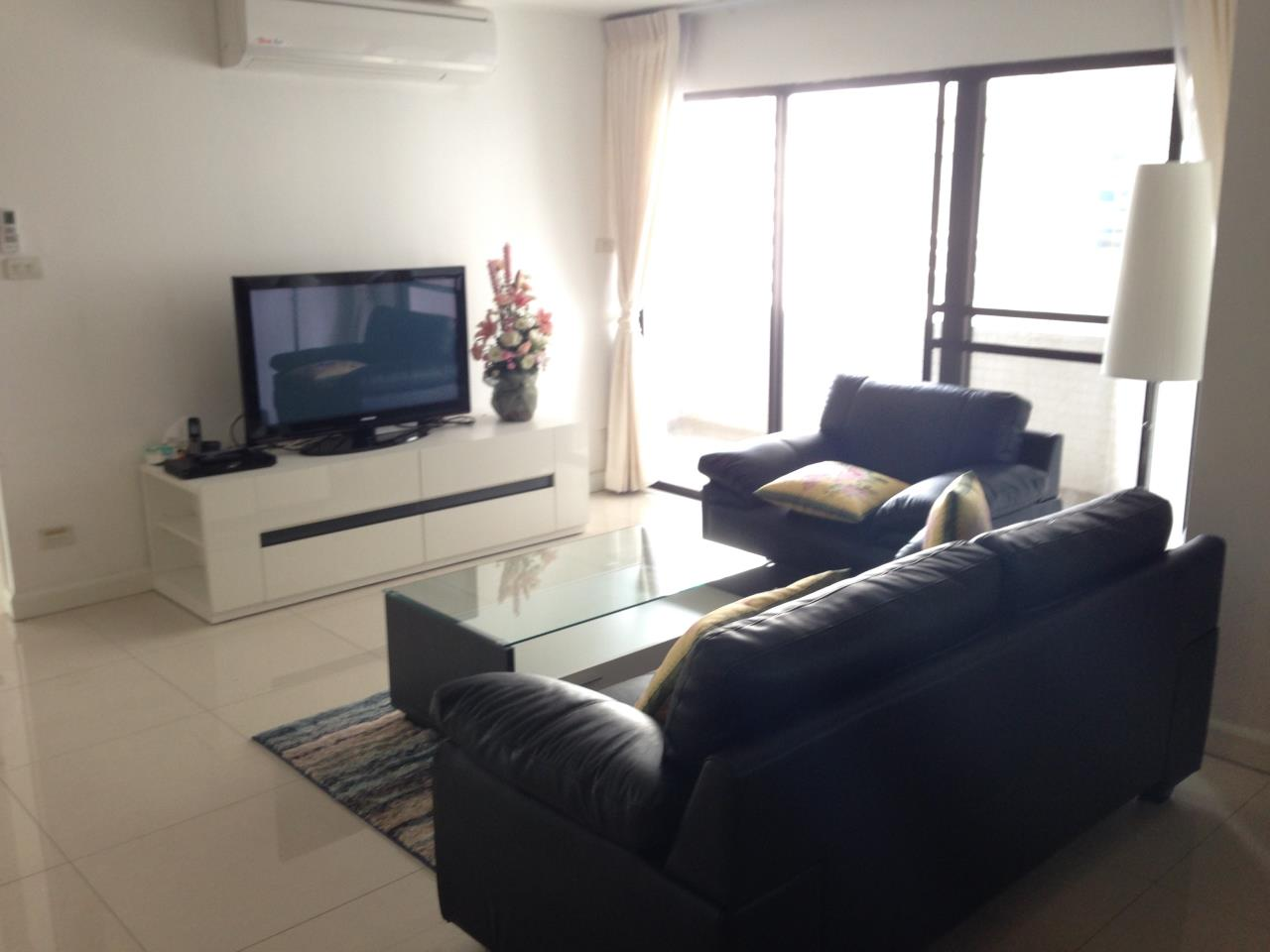 BKK BestLife Real Estate Agency's Richmond Palace Sale 2 Bedrooms Phrom Pong  5